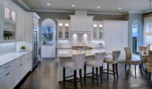 Standard Pacific Homes announces the grand opening of Johns Lake Pointe in Orlando, FL. Homeshoppers are ...