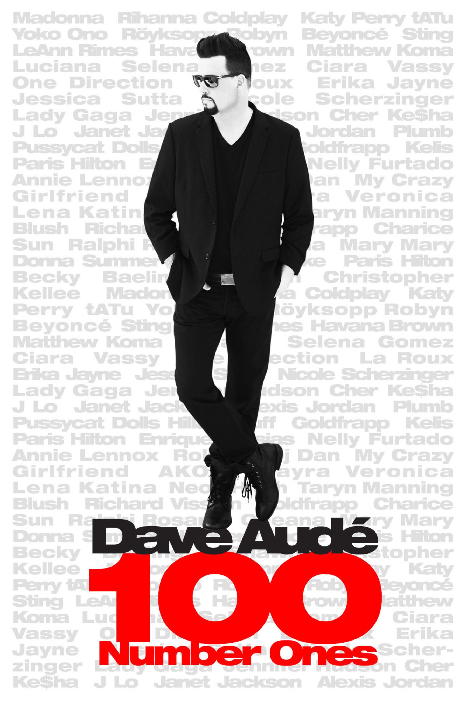 Dave Aude steht mit seinem 100. Nummer-1-Hit an der Spitze der Billboard-Charts