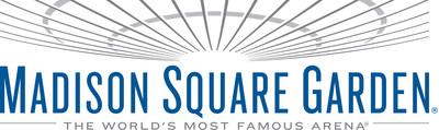Madison Square Garden Logo