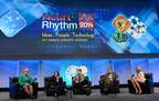 The Heart Rhythm Society 2014 Annual Meeting - Opening Session in San Francisco (PRNewsFoto/Heart Rhythm Society)