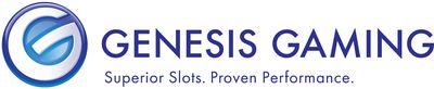 Genesis Gaming Inc (PRNewsFoto/Genesis Gaming Inc) (PRNewsFoto/Genesis Gaming Inc)