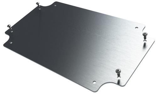 Polycase Internal Mounting Panel.  (PRNewsFoto/Polycase)