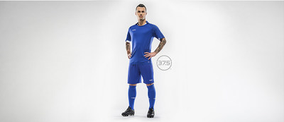 Sebastian Giovinco will use INARIA training apparel and will begin working with the company to develop a full lineup of lifestyle apparel, which will be available in fall 2016.