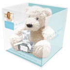 Show Your Love This Valentine's Day with Fragrance and Teddy Bear Gift Sets