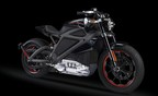 Stellar Solar to Power San Diego Harley-Davidson Project LiveWire Electric Motorcycle Event