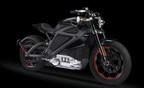 Harley-Davidson Project LiveWire (PRNewsFoto/Stellar Solar)