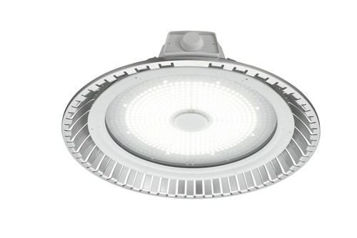 "The well-known ceiling spots LED Highbay Solaris belong to the ""Smart LED Bundles"" by LG Electronics. ..."