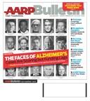 January/February AARP Bulletin Cover