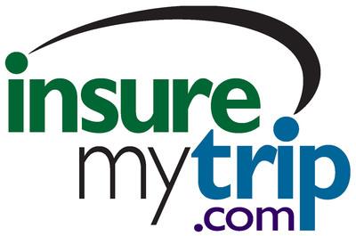 InsureMyTrip.com corporate logo. (PRNewsFoto/InsureMyTrip.com)