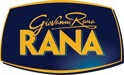 Giovanni Rana logo