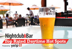 Nightclub & Bar Top 50 Rated Hot Spots Powered by Yelp