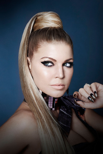 Fergie CenterStage Collection By wet n wild Hits Stores Nationwide In 2013.  (PRNewsFoto/wet n wild)