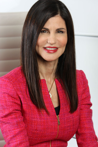 Cohn & Wolfe Group CEO Donna Imperato Recognized for Outstanding Individual Achievement by The