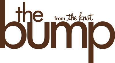 The Bump logo. (PRNewsFoto/The Bump) (PRNewsFoto/TheBump_com)