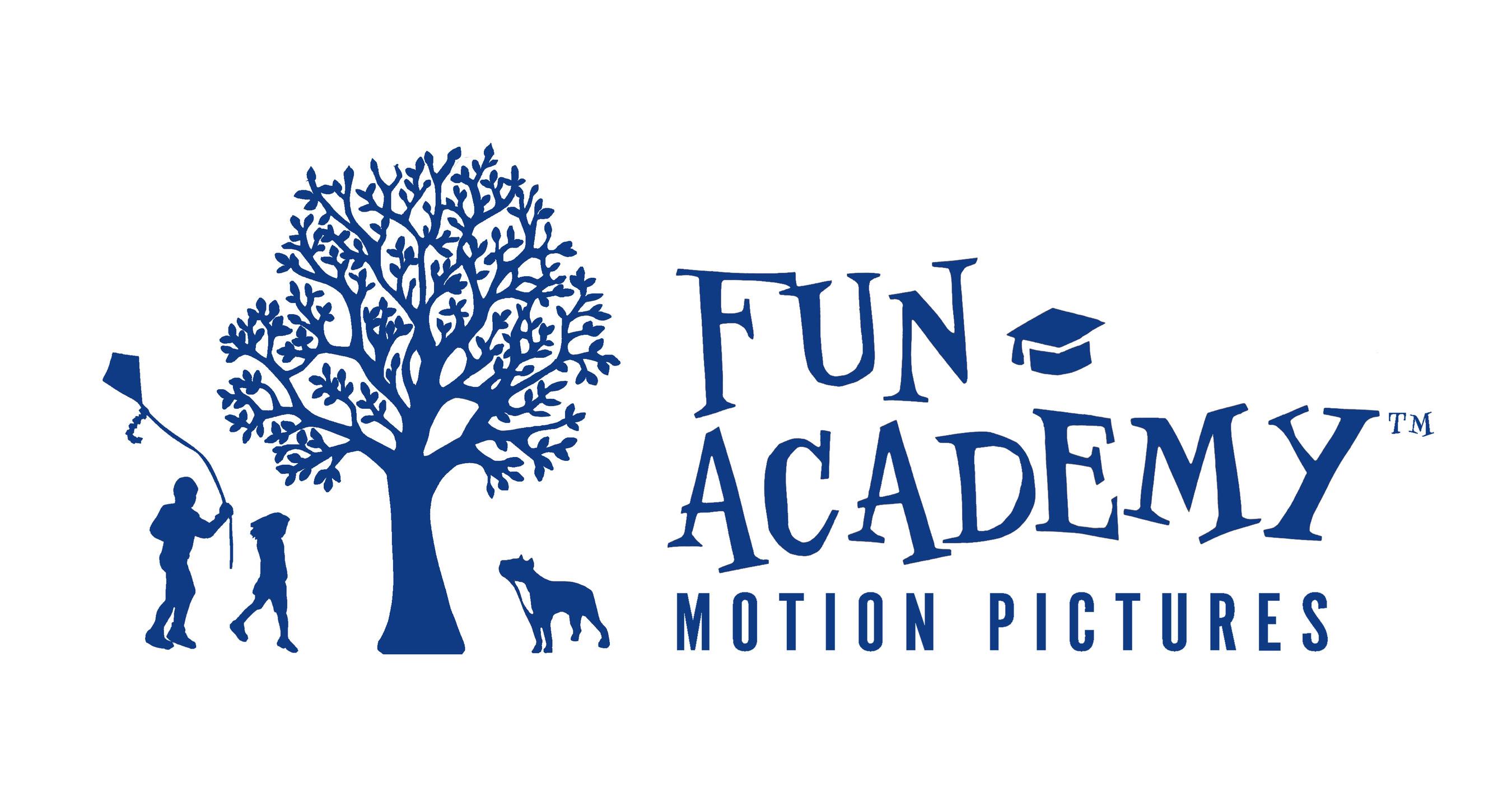 Fun Academy(TM) Motion Pictures Studio