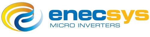 Enecsys svela la piattaforma globale di micro inverter di seconda generazione