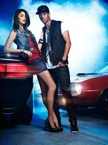 G by GUESS Creates Fast & Furious 6 Capsule Collection Inspired by the New Film in Universal Pictures' ...