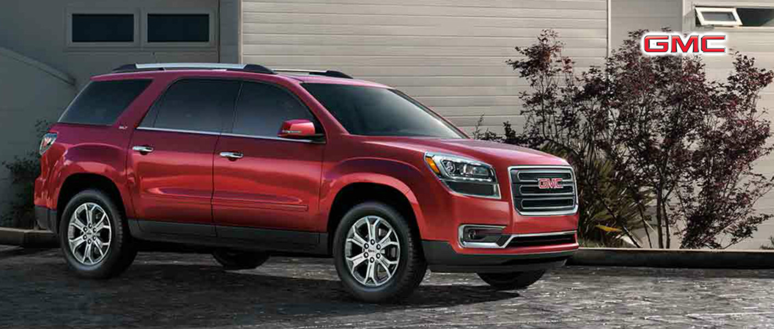 Premium SUV inventory at Don Wheat covers all sizes