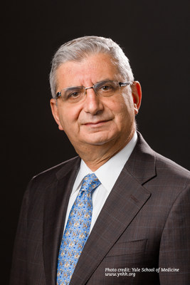 Hashim Sabet, MD, appointed Co-Physician in Chief, Hartford HealthCare Heart and Vascular Institute