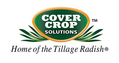 Advancing the Science of Cover Crops on Behalf of Farmers Everywhere. (PRNewsFoto/Cover Crop Solutions LLC) (PRNewsFoto/COVER CROP SOLUTIONS LLC)