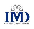IMD International Logo