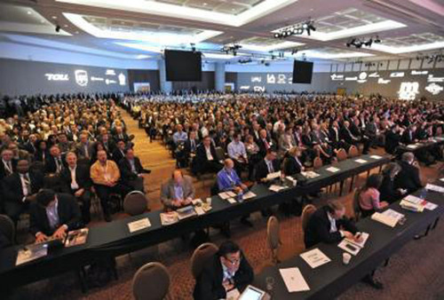 TPM Conference Once Again Sees Record Attendance