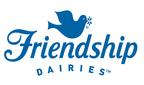 Friendship Dairies Logo.