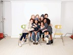 Gap Goes Social with @GapKids Launch and the Inaugural GapKids Class of 2014 (PRNewsFoto/Gap Inc.)
