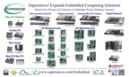 Supermicro(R) Expands Embedded Solutions w/IoT @ Embedded World Nurnberg Germany
