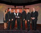 McDonald's Honors Local Owner/Operator With Prestigious International Award