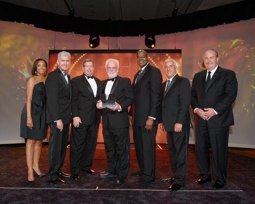 McDonald's Honors Local Owner/Operator With Prestigious ...