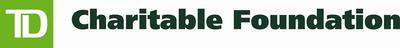 TD Charitable Foundation Logo (PRNewsFoto/TD Charitable Foundation)