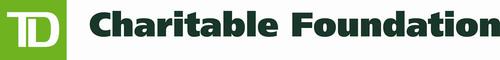 TD Charitable Foundation Logo (PRNewsFoto/TD Charitable Foundation) (PRNewsFoto/)