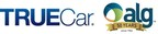 TrueCar and ALG co-logo (PRNewsFoto/TrueCar.com)