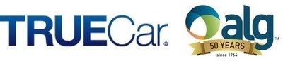 TrueCar and ALG co-logo
