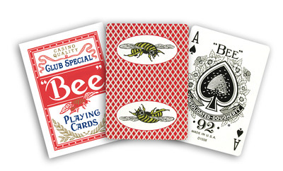 Bee Cards (PRNewsFoto/Jarden Corporation)