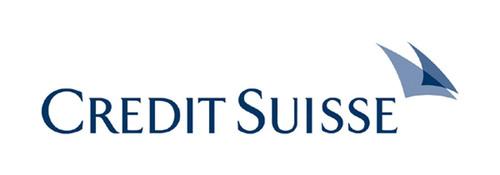 Credit Suisse logo. (PRNewsFoto/Credit Suisse) (PRNewsFoto/)