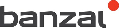 Banzai Logo (PRNewsFoto/Banzai SpA)