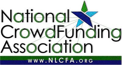 National Crowdfunding Association.  (PRNewsFoto/National Crowdfunding Association)
