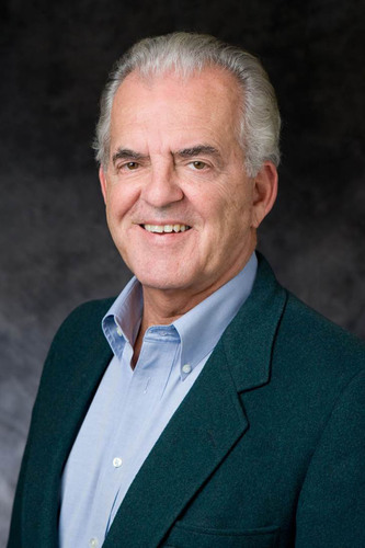 James P. McGinty, Vice-Chairman of CIG. (PRNewsFoto/Cambridge Information Group) (PRNewsFoto/CAMBRIDGE INFORMATION GROUP)