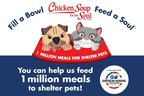 American Humane Joins Forces with Chicken Soup for the Soul on ambitious new effort to help nation's shelter pets