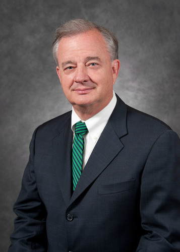 Former Texas Comptroller and current Texas A&M University System Chancellor John Sharp has been named the 2013 ...