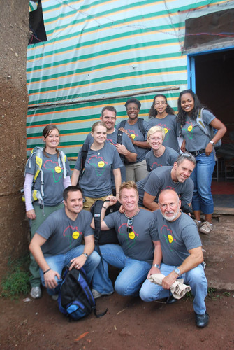 Smile Generation® Dentists Travel to Ethiopia to Serve Those in Need