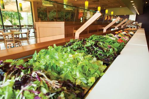 Salata.  (PRNewsFoto/Salata)