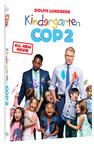 From Universal Pictures Home Entertainment: Kindergarten Cop 2