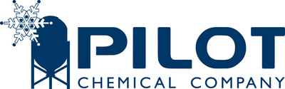 Pilot Chemical Company, www.pilotchemical.com.  (PRNewsFoto/Pilot Chemical Company)