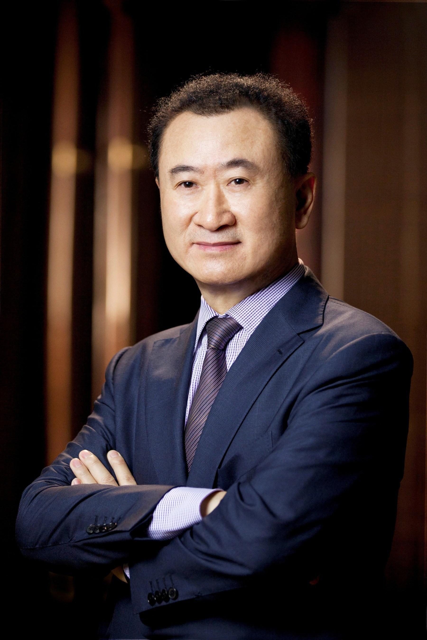 Ван Цзяньлинь вытеснил гонконгского инвестора Ли Кашина с первой строчки в рейтинге богатейших