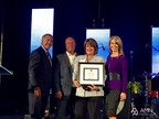 AMN Healthcare CIO Jeanette Sanchez receives Top Tech Exec Award