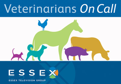 Veterinarians on Call Logo.  (PRNewsFoto/Essex Television Group, Inc.)