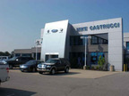 Stop in for a test drive at Mike Castrucci Ford Alexandria, Kentucky's number-one volume Ford dealer!  (PRNewsFoto/Mike Castrucci Ford of Alexandria)